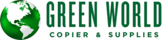 Green World Copier & Supplies